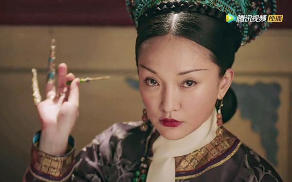 Ngắm tạo hình thời nhà Thanh của các nữ diễn viên xứ Trung: Gần 10 năm trôi qua, Dương Mịch vẫn đẹp xuất sắc 5