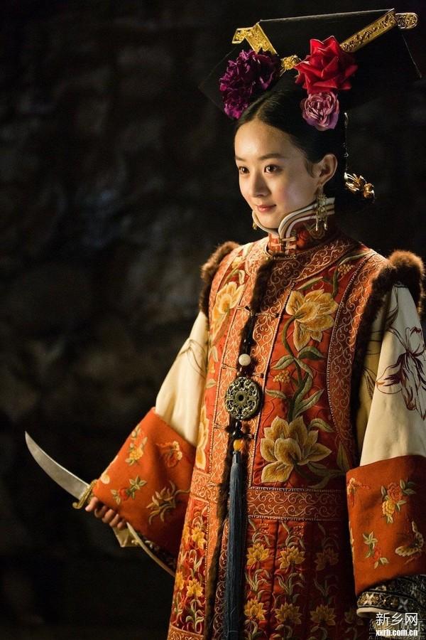 'Ác nữ' Lưu Ly trong Cung Tỏa Trầm Hương