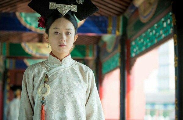 Lưu Ly thuở còn hiền lành, lương thiện