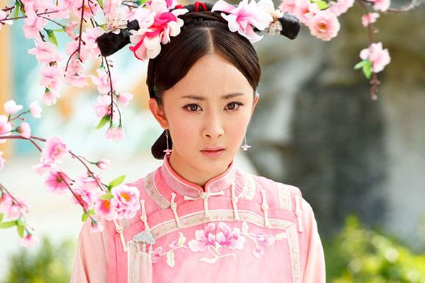 Ngắm tạo hình thời nhà Thanh của các nữ diễn viên xứ Trung: Gần 10 năm trôi qua, Dương Mịch vẫn đẹp xuất sắc 16