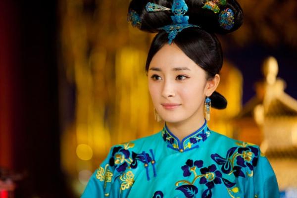 Ngắm tạo hình thời nhà Thanh của các nữ diễn viên xứ Trung: Gần 10 năm trôi qua, Dương Mịch vẫn đẹp xuất sắc 17