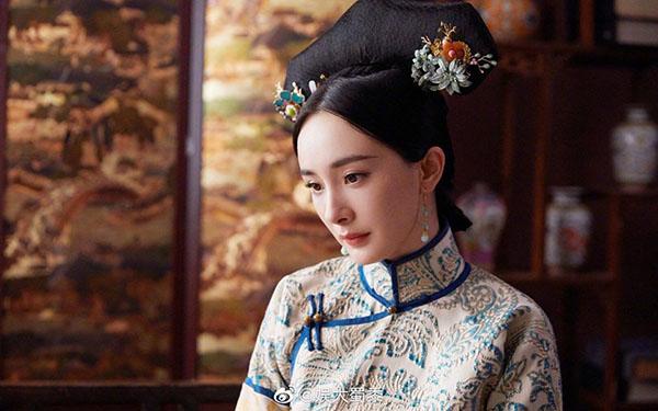 Ngắm tạo hình thời nhà Thanh của các nữ diễn viên xứ Trung: Gần 10 năm trôi qua, Dương Mịch vẫn đẹp xuất sắc 20