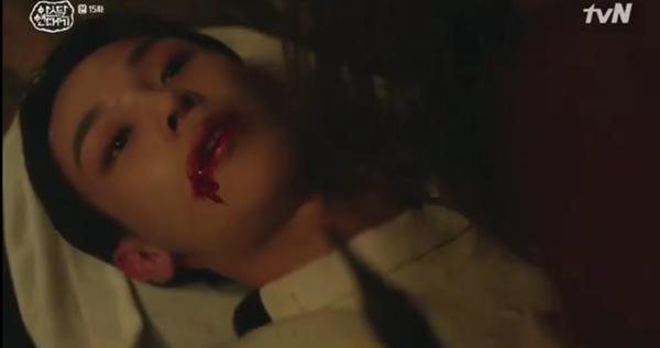 'Arthdal Chronicles' tập 15: Jang Dong Gun mất hết nhân tính, Kim Ji Won 2 lần bị mưu sát 6