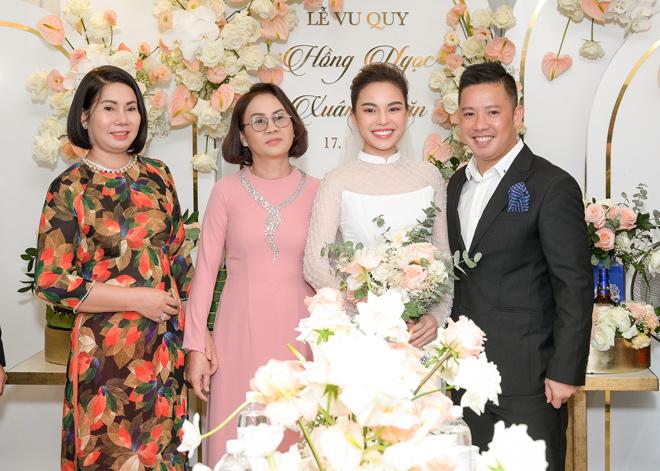 Chẳng hẹn mà gặp, dàn mỹ nhân Việt cùng nhau 'theo chồng bỏ cuộc chơi' trong tháng 11 này 15
