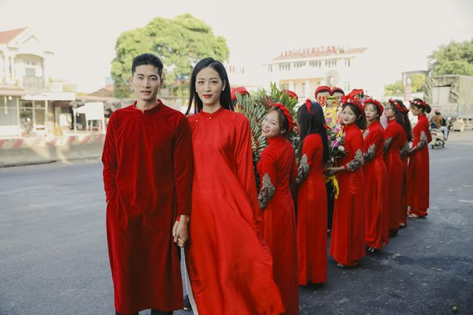 Chẳng hẹn mà gặp, dàn mỹ nhân Việt cùng nhau 'theo chồng bỏ cuộc chơi' trong tháng 11 này 28