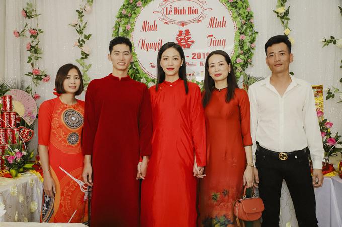 Chẳng hẹn mà gặp, dàn mỹ nhân Việt cùng nhau 'theo chồng bỏ cuộc chơi' trong tháng 11 này 29