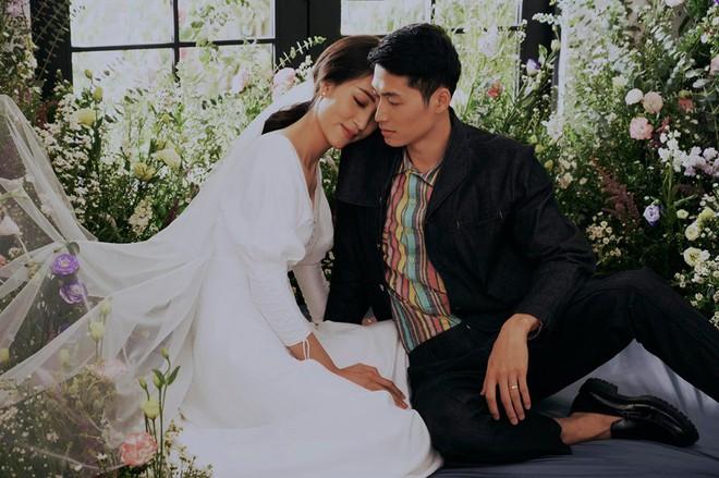 Chẳng hẹn mà gặp, dàn mỹ nhân Việt cùng nhau 'theo chồng bỏ cuộc chơi' trong tháng 11 này 27