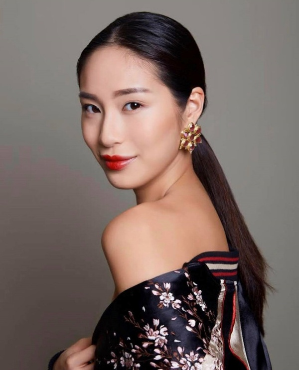 Hé lộ những gương mặt sáng giá đầu tiên của Miss Charm International 2020 1