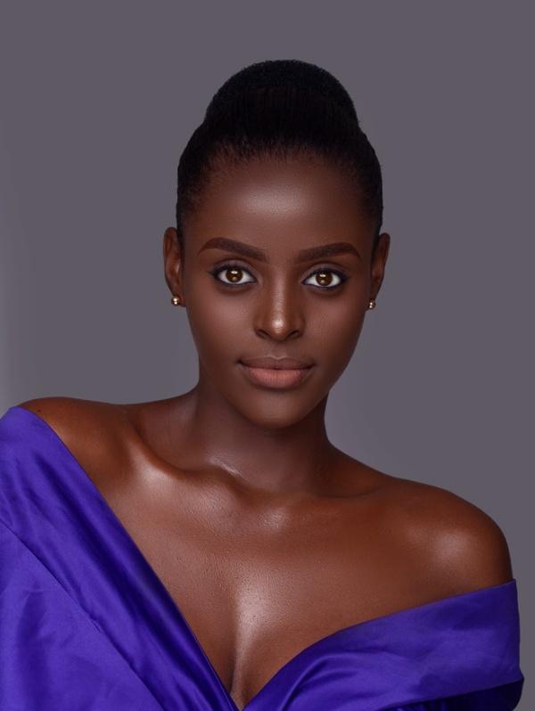 Hé lộ những gương mặt sáng giá đầu tiên của Miss Charm International 2020 8