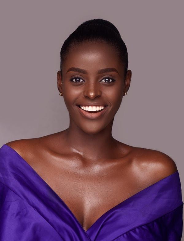 Hé lộ những gương mặt sáng giá đầu tiên của Miss Charm International 2020 9