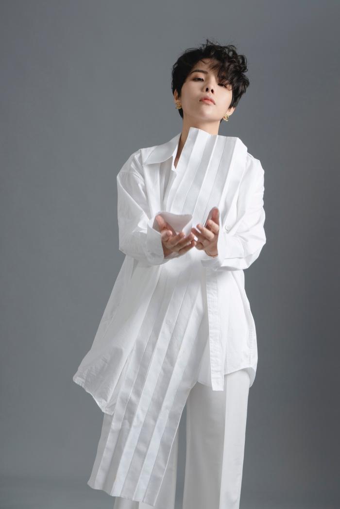 Nhạc sĩ Hồ Hoài Anh và giới chuyên môn nói gì về album Inner Me của Vũ Cát Tường? 3