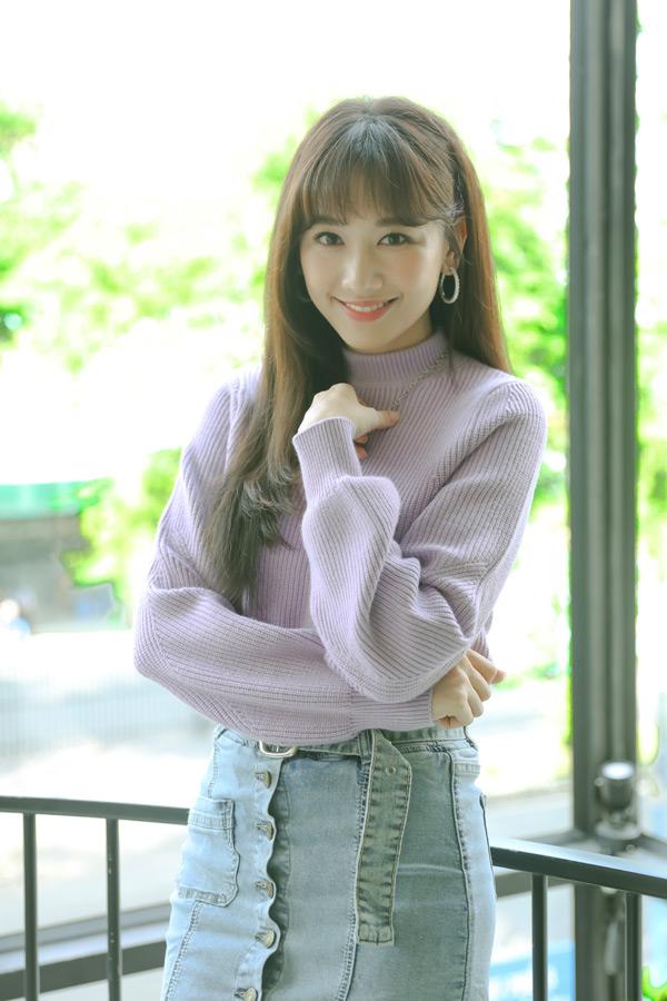 Hari Won lần đầu kết hợp cùng tài tử Hàn Quốc Park Jung Min với MV OST cực lãng mạn 1