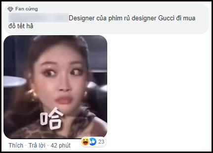 'Lật mặt: 48h' hé lộ teaser poster đầu tiên, dân mạng rỉ tai nhau hỏi 'designer được nghỉ Tết sớm ư?' 4
