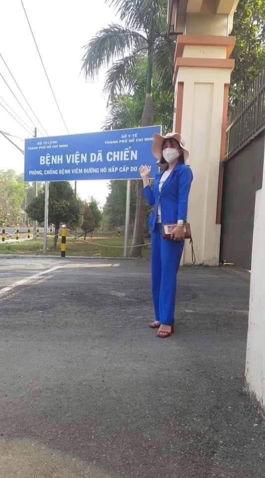 Gái xinh từ 'ổ dịch' Daegu về Việt Nam nhờ trí thông minh: Mẹ và em trai cũng cách ly 14 ngày 3