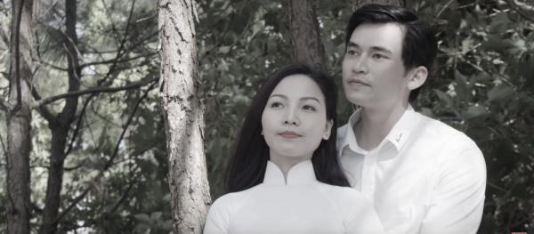 Danh ca Khánh Loan tái xuất làng nhạc Việt, làm mới bản thân trong MV 'Hãy để em đi' 1
