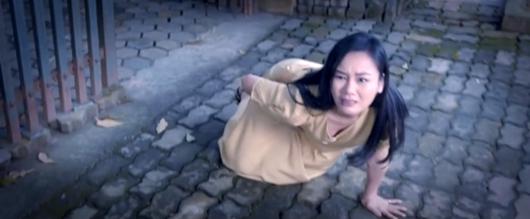 Quá khứ đầy đau thương của Phong